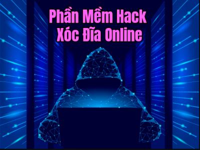 Đừng nên dại dột sử dụng phần mềm giúp dự đoán xóc đĩa của các Hacker
